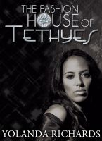 Cover for 'The Fashion House Of Tethyes'