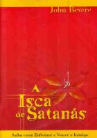 Cover for 'A ISCA DE SATANAS'