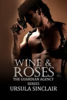 Cover for 'Wine and Roses'