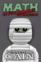 Cover for 'Math is for Mummies: Subtraction'