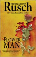 Cover for 'The Flower Man'