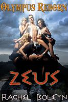 Cover for 'Olympus Reborn: Zeus (Dominated by the Gods)'