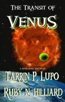 Cover for 'The Transit of Venus'