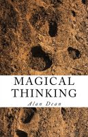 Cover for 'Magical Thinking'