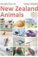 Cover for 'Introduction to New Zealand animals'