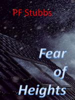 Cover for 'Fear of Heights'