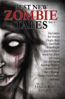 Cover for 'Best New Zombie Tales (vol. 1)'