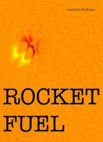 Cover for 'Rocket Fuel'