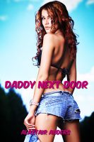 Cover for 'Daddy Next Door'