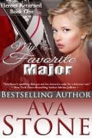 Cover for 'My Favorite Major (Regency Romance Book 1)'