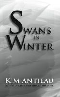 Cover for 'Swans in Winter'