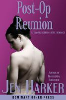 Cover for 'Post-Op Reunion (transgendered erotic romance)'