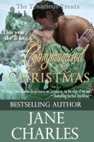 Cover for 'Compromised for Christmans (Tenacious Trents Novella - Book 1)'