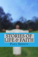 Cover for 'Stories of Life & Faith'