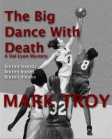 Cover for 'The Big Dance With Death'