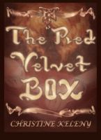 Cover for 'The Red Velvet Box'