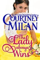 Cover for 'The Lady Always Wins'