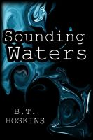 Cover for 'Sounding Waters'