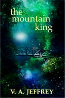 Cover for 'The Mountain King'