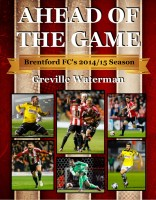 Ahead of the Game: Brentford FC's 2014/15 Season