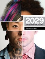 Cover for '2029 - Church of the Future'