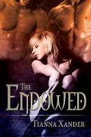 Cover for 'The Endowed'