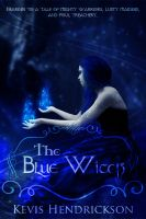 Cover for 'The Blue Witch'