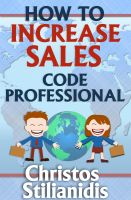 Cover for 'How to Increase Sales - Code Professional'