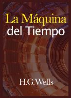 Cover for 'La Maquina del Tiempo'