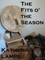 Cover for 'The Fits o' the Season'