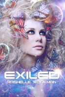 Cover for 'Exiled: Book 1, Immortal Essence Series'