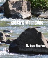 Cover for 'Rocky's Mountains'