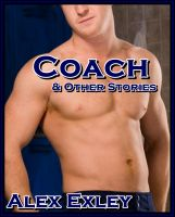 Cover for 'Coach & Other Stories (gay erotica)'
