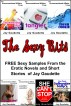 The Sexy Bits - FREE Sexy Samples from the Erotic Novels and  Short Stories of Jay Gaudette by Jay Gaudette