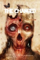 Cover for 'The Changed by B.J. Burrow'