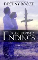 Cover for 'Predetermined Endings'