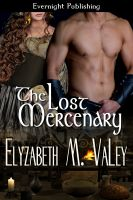 Cover for 'The Lost Mercenary'