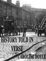 Cover for 'History Told In Verse'