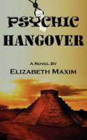 Cover for 'Psychic Hangover'