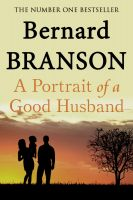 Cover for 'A Portrait Of A Good Husband'