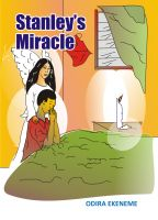 Cover for 'Stanley's Miracle'