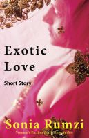 Cover for 'Exotic Love'