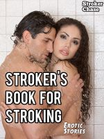 Cover for 'Stroker's Book For Stroking (Erotic Stories)'