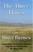 Cover for 'The Three Hares (a short story)'
