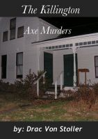 Cover for 'The Killington Axe Murders'