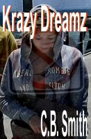 Cover for 'Krazy Dreamz'