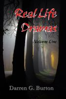 Cover for 'Real Life Dramas - Volume One'
