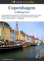 Cover for 'Copenhagen Walking Tour'