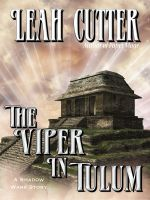 Cover for 'The Viper in Tulum'