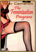 Cover for 'The Feminization Program'